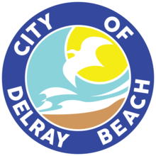 Team CITY OF DELRAY BEACH's avatar